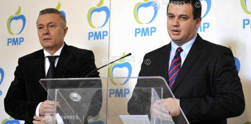 PMP acuză o campanie de manipulare a sondajelor de opinie