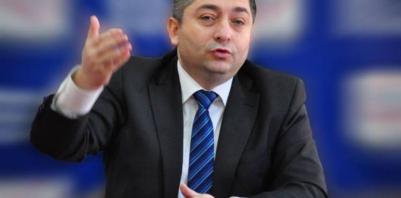 Răzbunarea lui Orban? PNL Cluj pierde și funcția de prefect