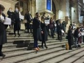 Justiția a făcut ochi. Revolta avocaților în fața deciziei judecătorilor