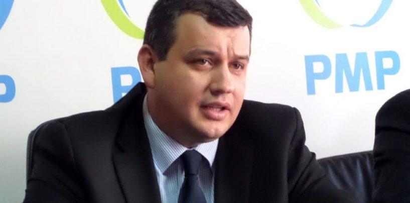 PMP, alături de eroii români din Transnistria
