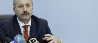 Coaliția nu va funcționa decât până în 2023. Vasile Dâncu anunță o posibilă refacere a USL