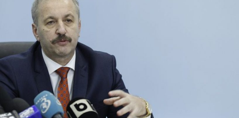 Vasile Dîncu: Unul din cinci alegători ai AUR au votat cu PSD, la locale