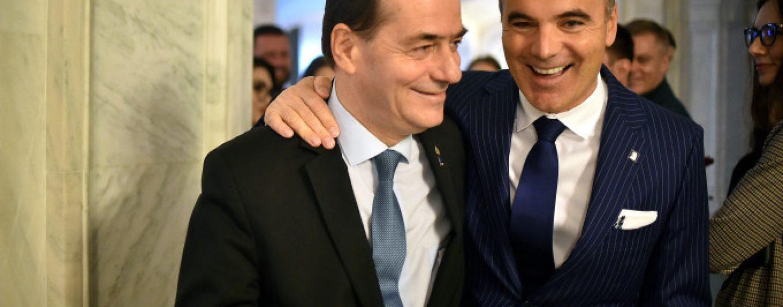 Andrei Pavel (PMP): O problemă de caracter