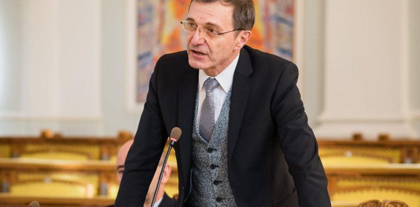 Ioan Aurel Pop: Unele dintre propuneri sunt rețete sigur de îndobitocire