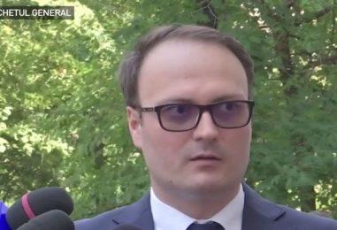 Impostorul Cumpănașu se crede salvatorul României