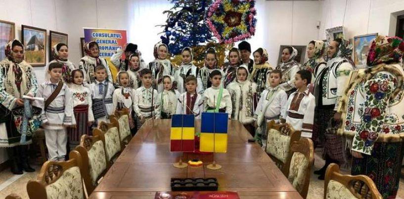 Deznaționalizarea românilor din Ucraina. Școlile minorităților vor fi desființate