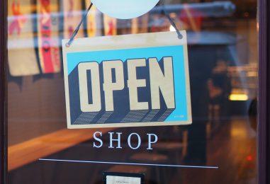 Ce trebuie să știi dacă vrei să-ți deschizi un magazin
