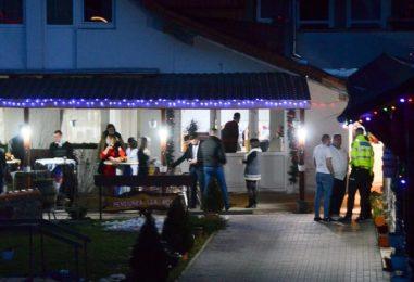 Legea pentru unii, mumă, pentru alții ciumă. Cum sunt protejați patronii de restaurant din preajma PNL Sibiu