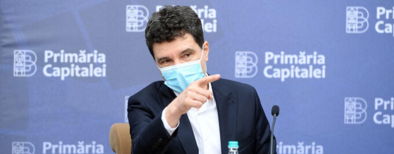 Deranj mare pe piața imobiliară: Nicușor Dan vrea să oprească mafia autorizațiilor de construcție