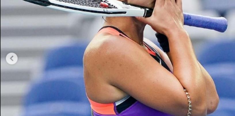 Bianca Andreescu eliminată în turul doi la Australian Open