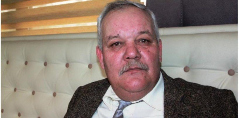 Cum ajunge Nicu Garaj administratorul unui spital din Călărași