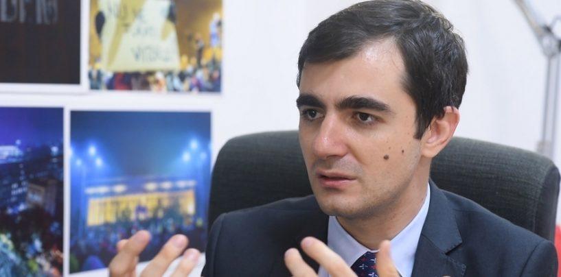 Corupție pe fonduri europene. Cum încearcă oficiali din Ministerul Economiei să fraudeze granturile pentru companiile private