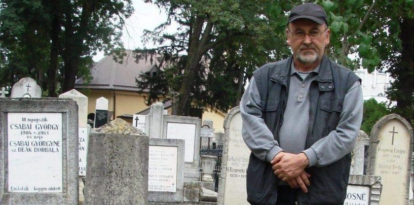 Dezvăluirile istoricului Gheorghe Petrov. Istoria unui torționar din vremurile întunecate