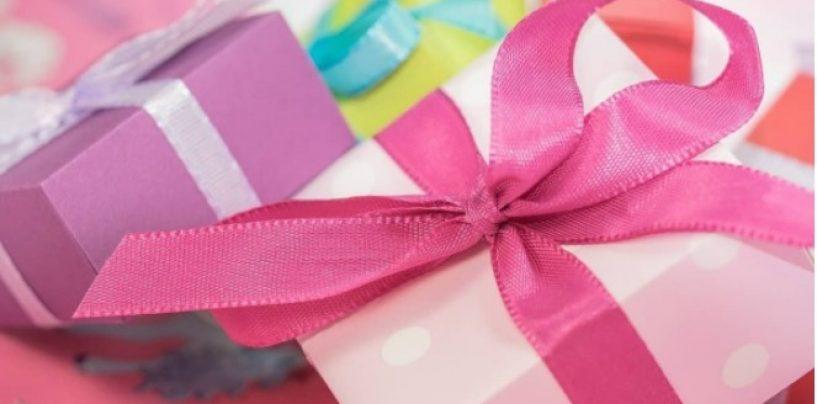 TOP 3 idei de cadouri simple pentru femeile de până în 30 de ani