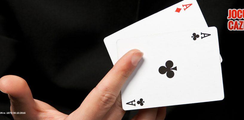 Cum să îți crești șansele de câștig la cazinouri online?