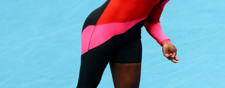 Serena Williams se retrage de la WTA Miami