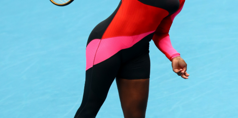 Serena Williams se retrage de la WTA Miami