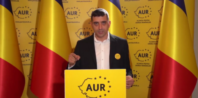 Rusia din AUR, la butoane. Aleșii fantomă din Parlamentul României