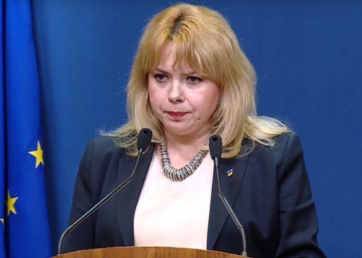 Anca Dragu (USR): Guvernul Năstase, cel mai performant de după 1990