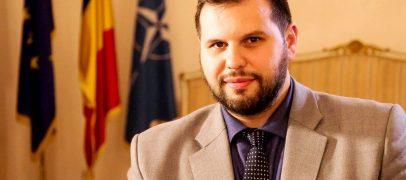 Diplomatul Dan Stoenescu, numit șef al Delegeției UE în Siria