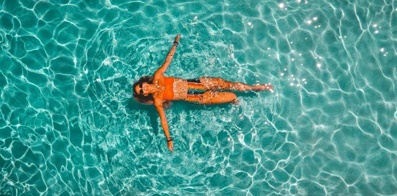 Beneficiile înotului pentru sănătate