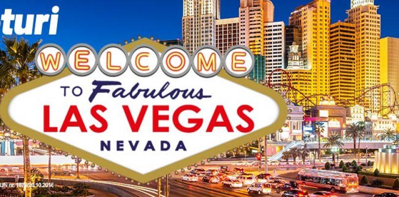 Cele mai mari evenimente ce se întâmplă în Las Vegas an de an!