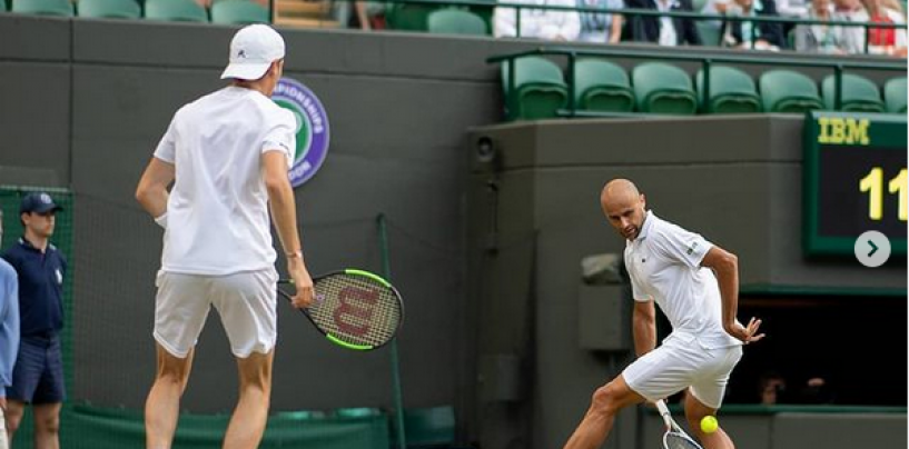 Marius Copil debutează astăzi în calificările de la Wimbledon