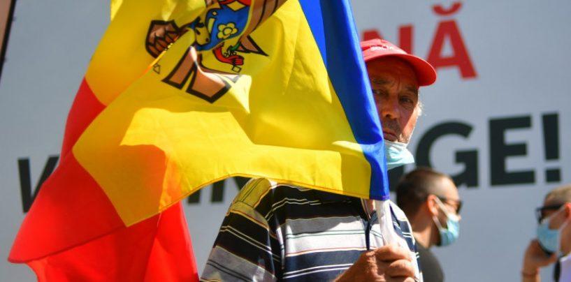 Victorie istorică ! Forțele democratice câștigă alegerile în Republica Moldova