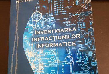 Un abecedar pentru combaterea criminalității informatice
