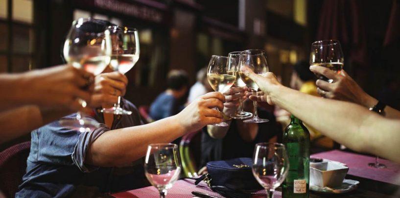 Cină business: 11 greșeli de evitat