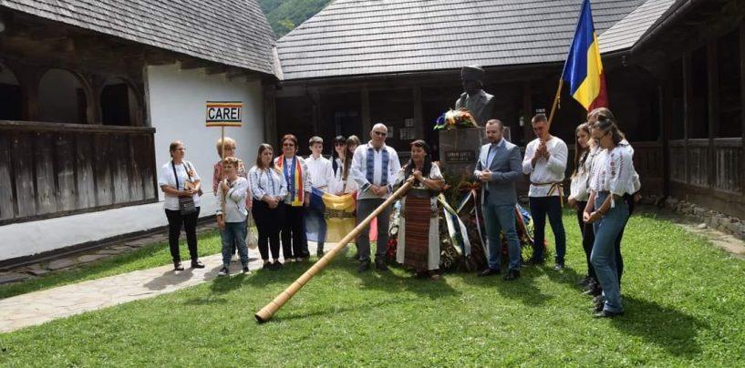 Școala Avram Iancu, prima ediție. Incursiune în istorie, prin munții Apuseni