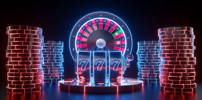 Sloturi și jocuri distractive online la Betfair